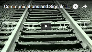 Communications and Signal Systems, Then and Now VIdeo